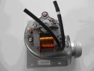 Ventilátor C, R