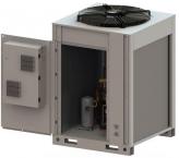 Tepelné čerpadlo HP_OWER 250 IV