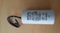 Rozběhový kondenzátor pro čerpadla WILO