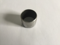 Vsuvka  kotlová D=47 mm